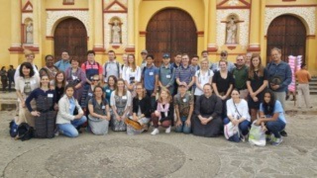 San Cristobal Image