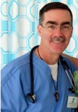 John O'Brien, MD
