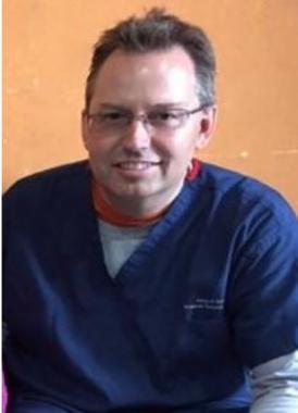 Mike Brezinsky, MD