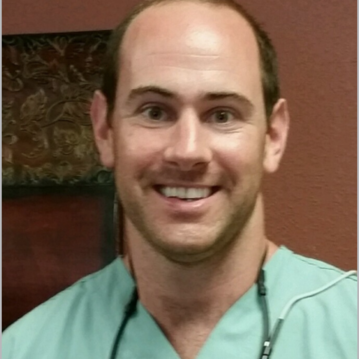 Christopher G'Sell, DDS